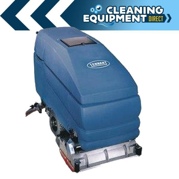 "Tennant 5680 28"" Cylindrical Walk Behind Scrubber"