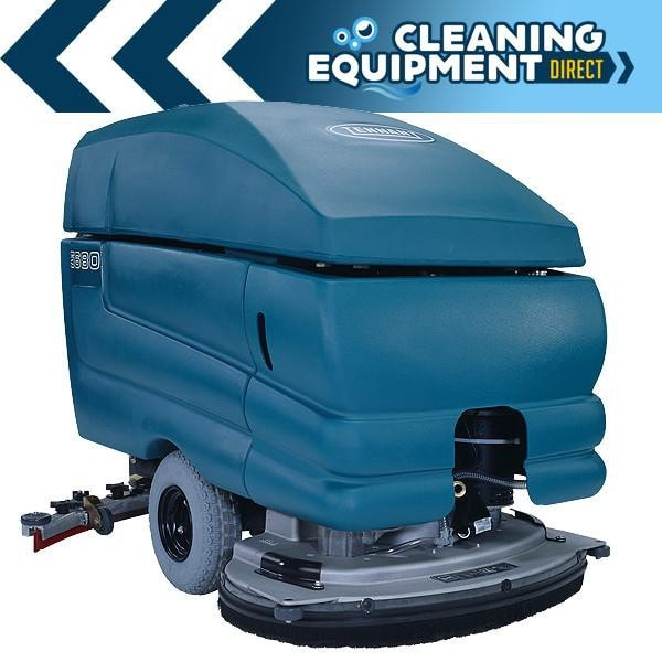 "Tennant 5680 32"" Disc Walk Behind Scrubber"