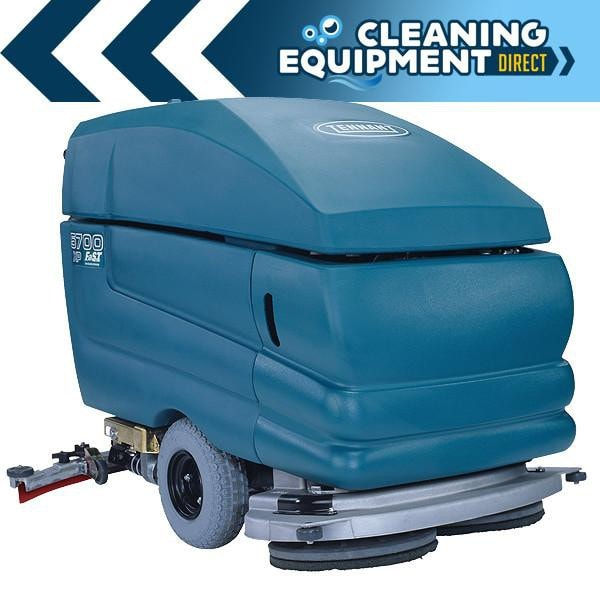 "Tennant 5700 36"" Disc Walk Behind Scrubber"
