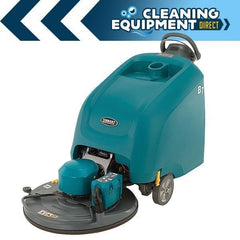 Tennant B7 Battery Powered Walk-Behind Burnisher - Cleaning Equipment Direct