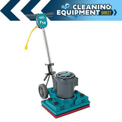 Tennant F14 Orbital Floor Buffer - Cleaning Equipment Direct