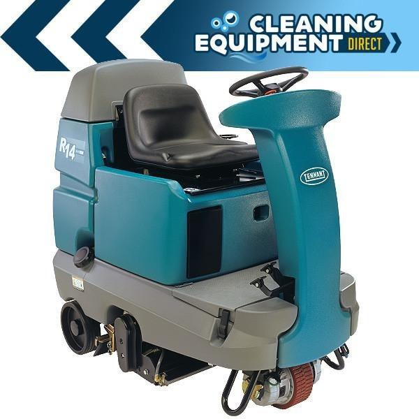 Tennant R14 Ride-On Carpet Extractor - Refurbished