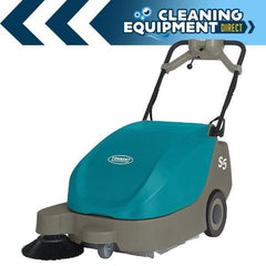 Tennant S5 Sweeper - Cleaning Equipment Direct
