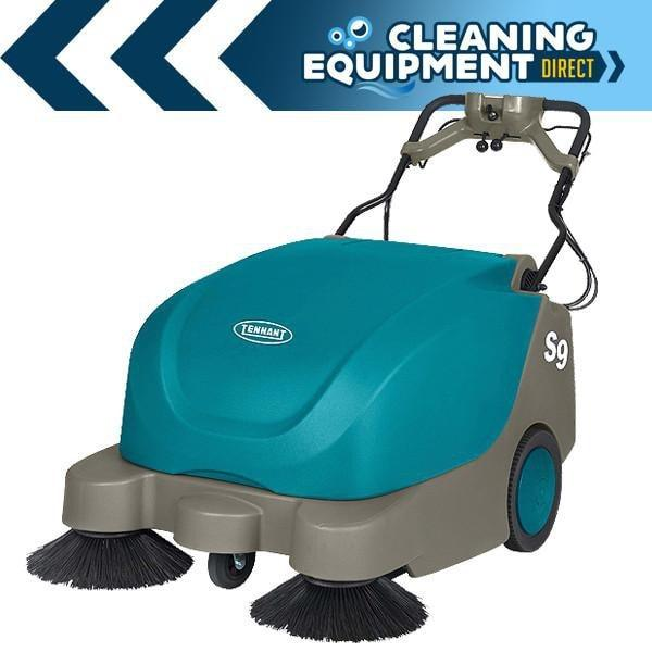 Tennant S9 Sweeper - Demo Unit