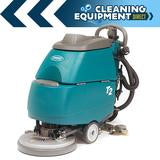 Tennant T2 Battery Walk Behind Scrubber - Refurbished