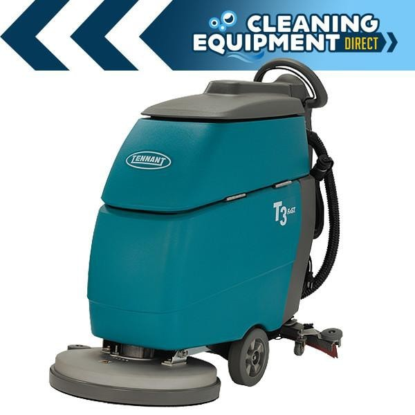 "Tennant T3 20"" Disc STD Floor Scrubber"