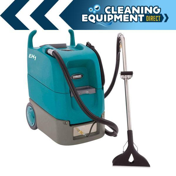 Tennant EH1 Carpet Extractor - Demo Unit