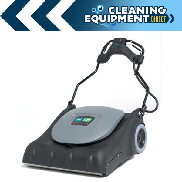 Tennant-Nobles V-WA-30 Wide Area Vacuum - Demo