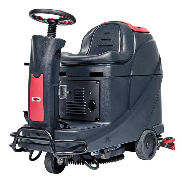 Viper AS530R Mini Rider Floor Scrubber