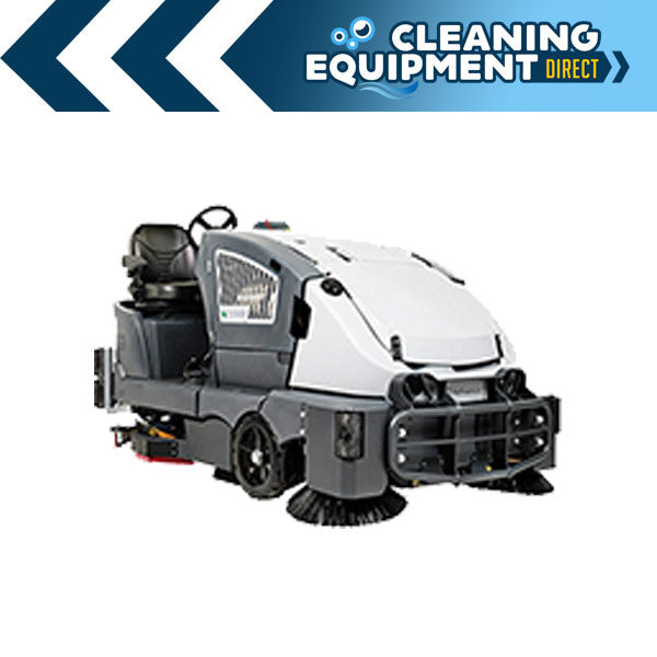 Nilfisk Advance CS7010 Industrial Sweeper Scrubber - New