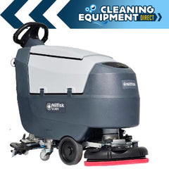 New Nilfisk Advance SC401 17B Walk-Behind Scrubber