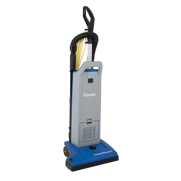 Clarke CarpetMaster 115 Commercial Upright Vacuum Cleaner