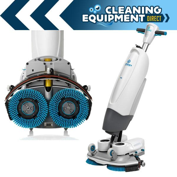 Tennant i-Mop XL Walk Behind Scrubber