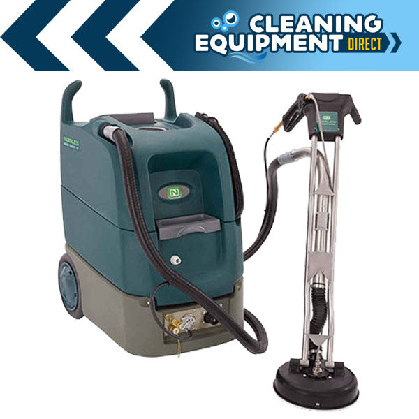 Nobles Quick Clean 12 Multi-Surface Cleaning Machine - Demo Unit