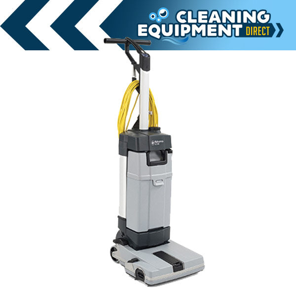 New Nilfisk Advance SC100  Upright Scrubber