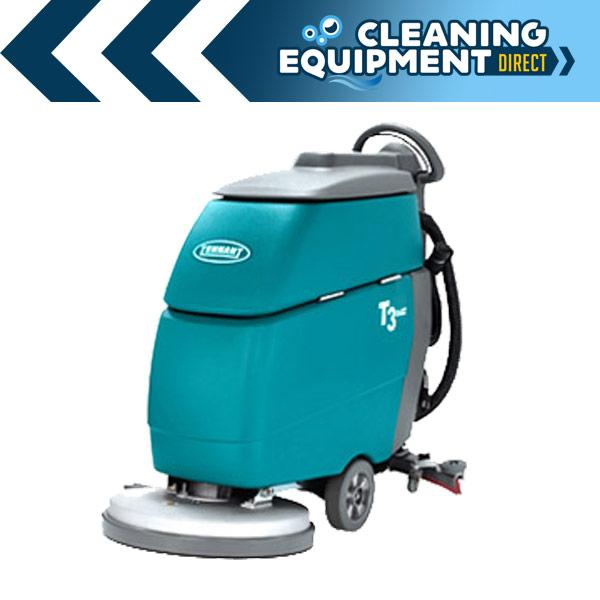 "Tennant T3 20"" Disc Scrubber - Refurbished"