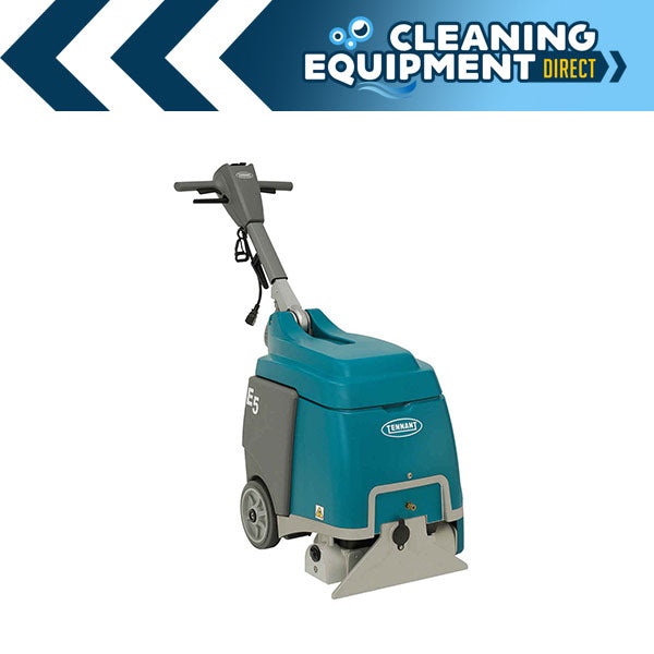 Tennant E5 Carpet Extractor - Demo Unit