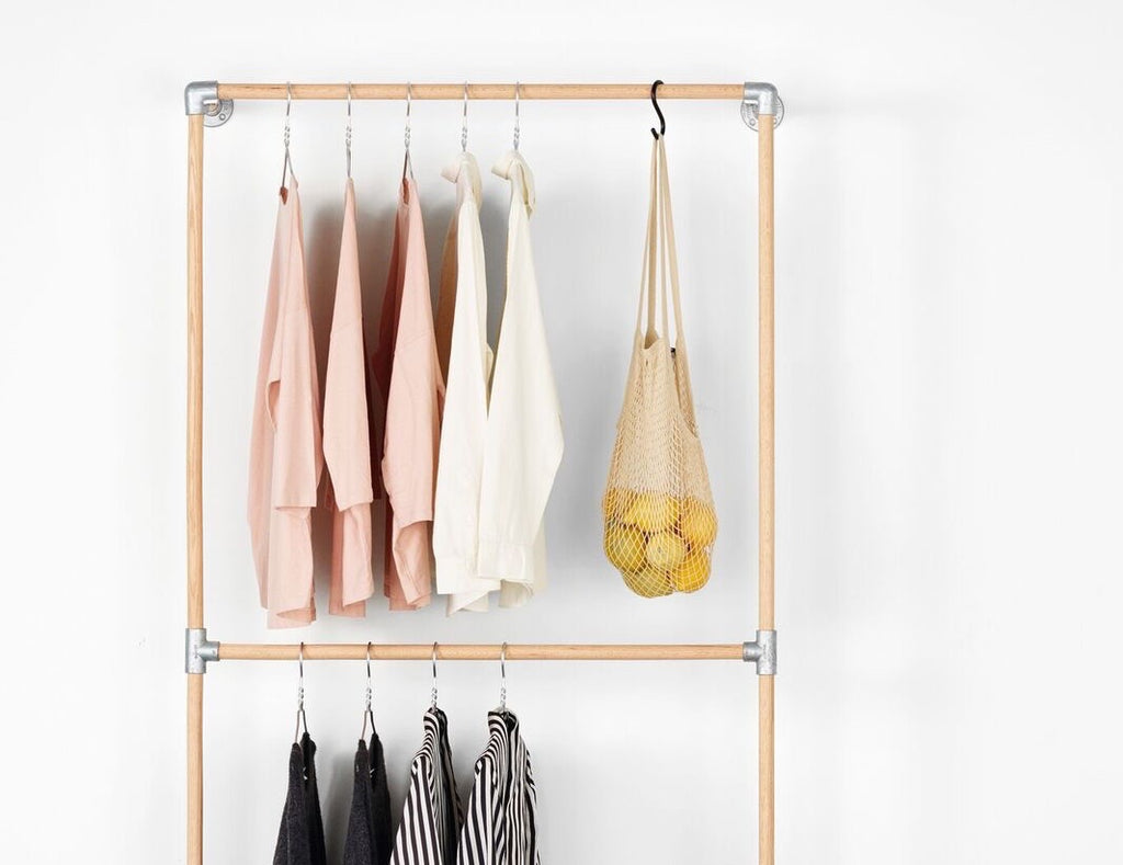 RackBuddy Line clothes rack