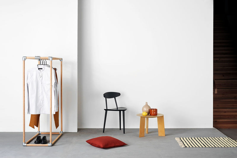 RackBuddy Kasper - clothes rack made in Denmark