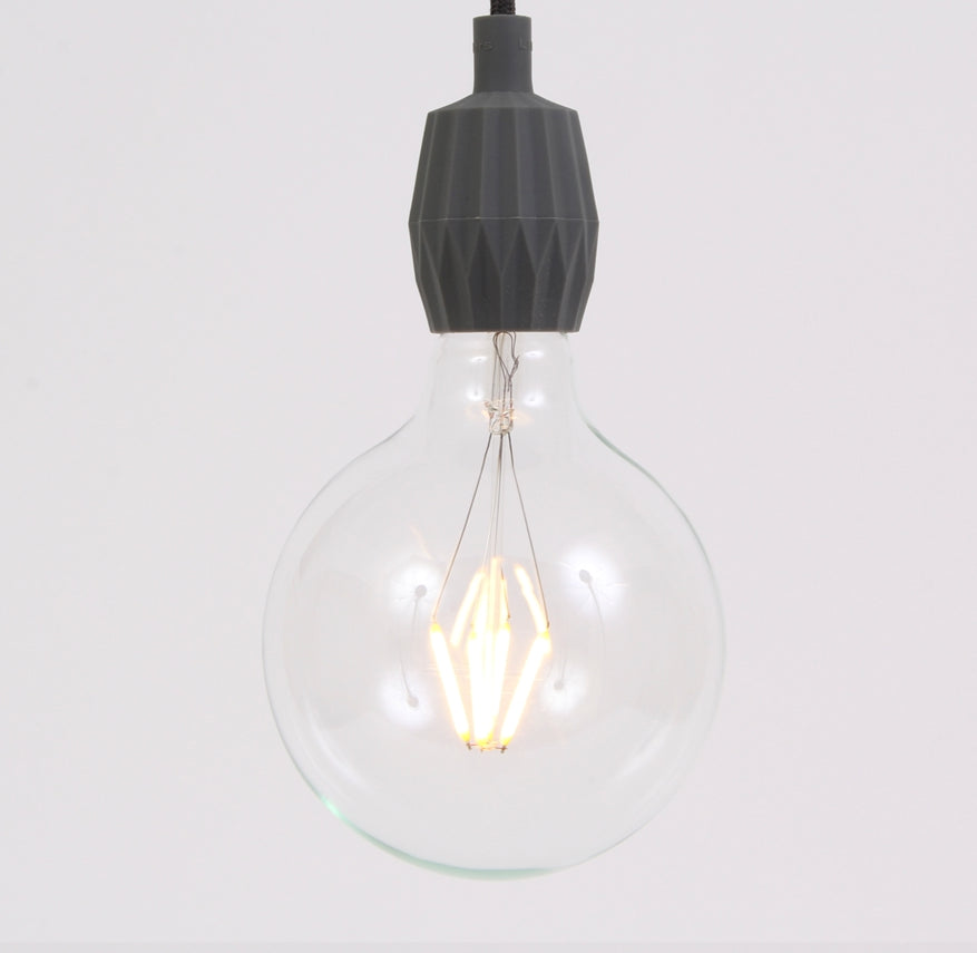 Lightbulb Short