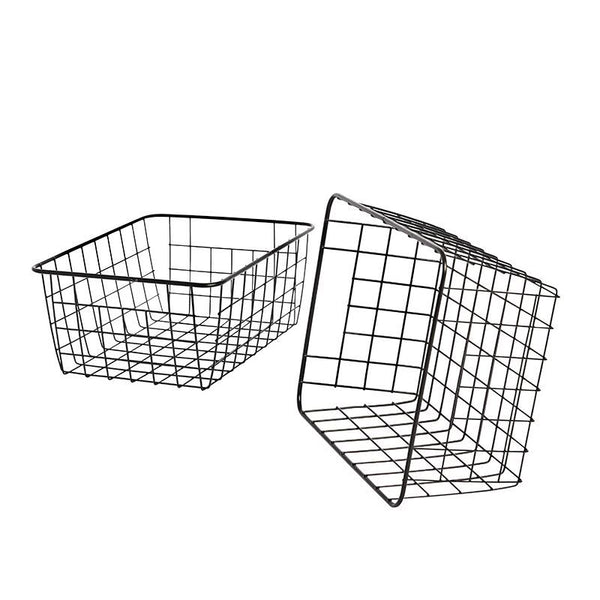 Baskets for storage of underwear and socks