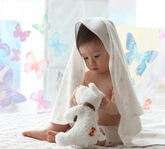 Certified Organic Cotton Baby Wear Lamb Collections