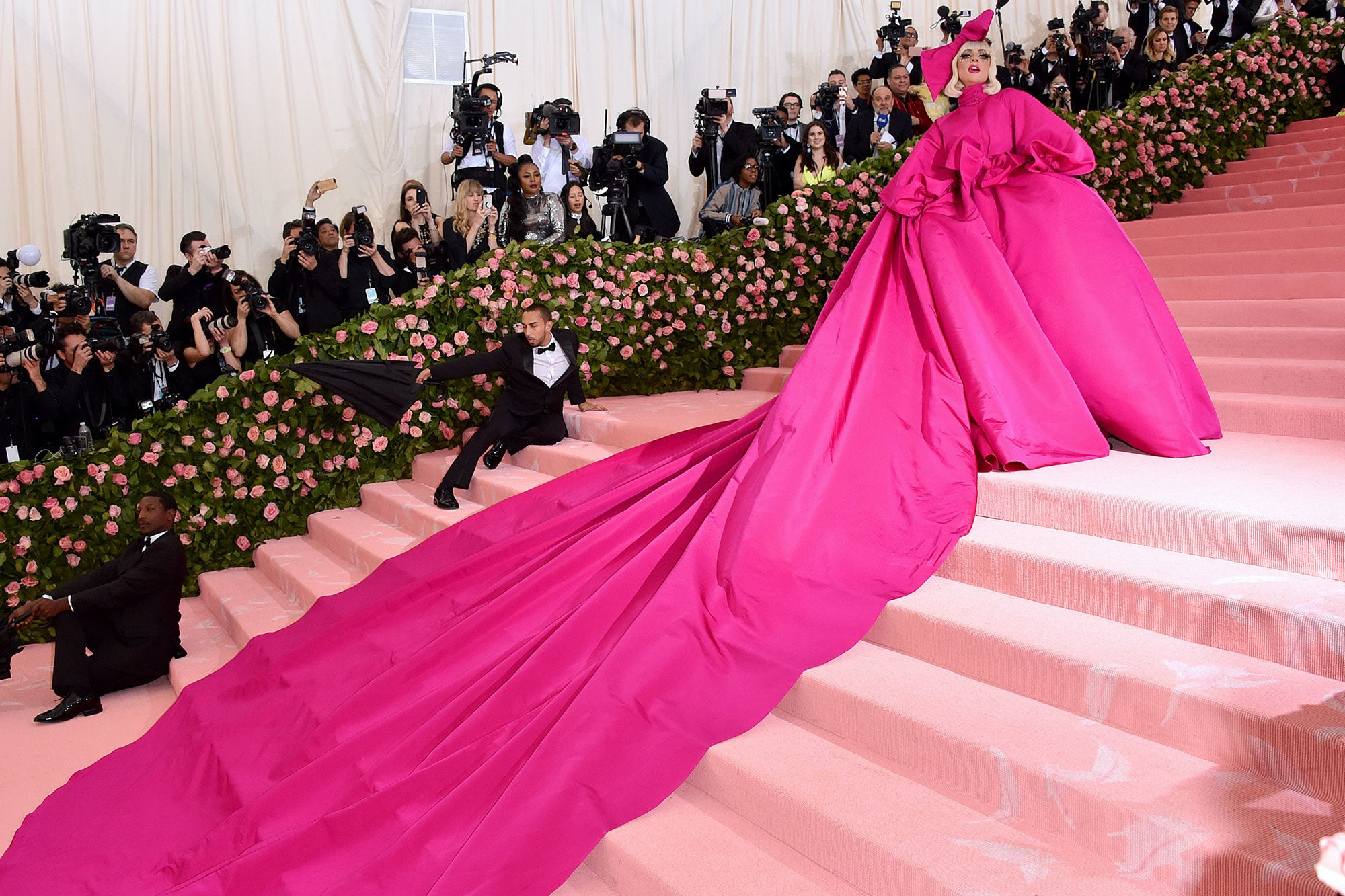 Q-KIPEDIA: All about the Met Gala