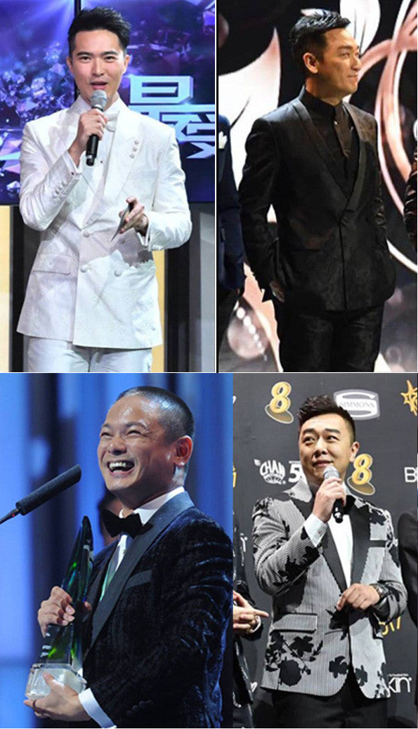Star Awards 2017: Who We Dressed