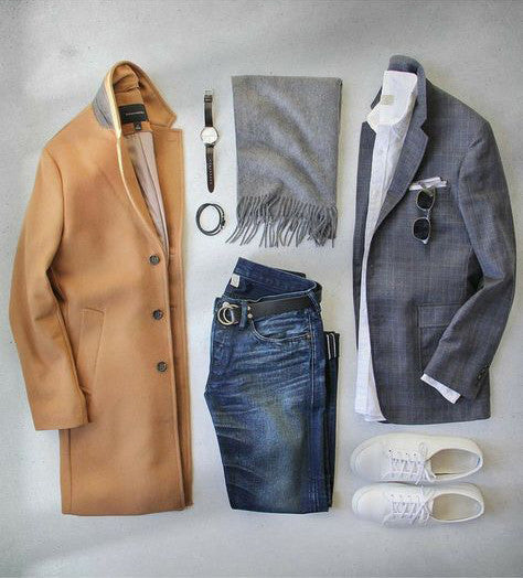 Style Guide: Essentials for a Stylish Winter Holiday