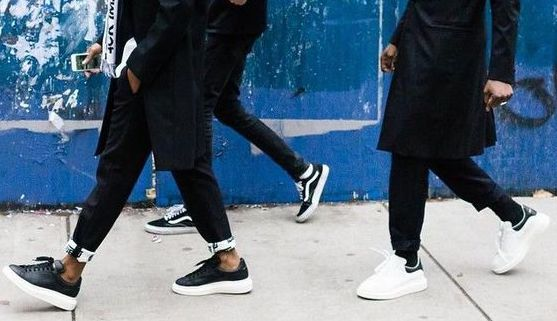 STYLE GUIDE: MATCHING STREETWEAR WITH FORMAL WEAR