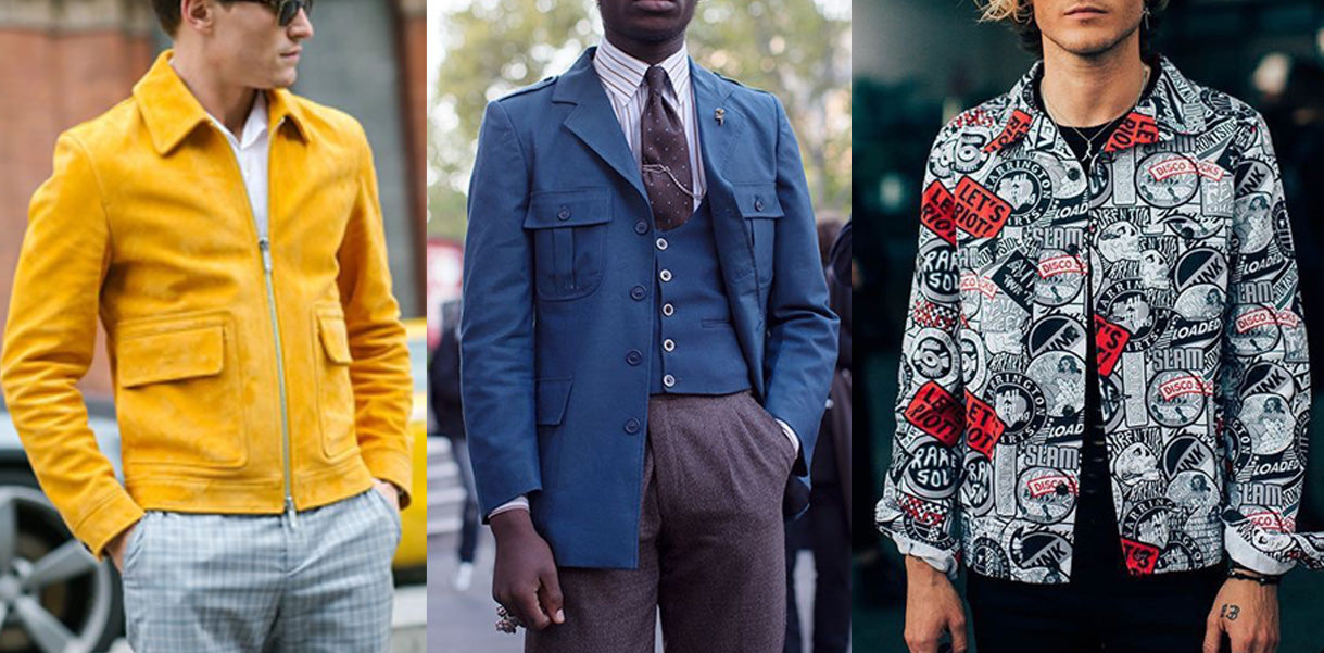 Style Guide: The New Smart Casual