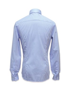 Long Sleeved William Honeycomb Shirt