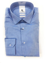 Load image into Gallery viewer, Blue Twill Shirt