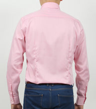 Load image into Gallery viewer, Long Sleeved Pink Hanno Shirt
