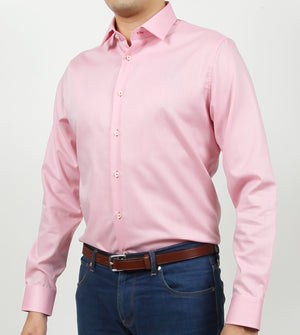 Long Sleeved Hanno Shirt