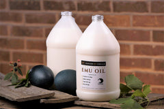 Amaroo Hills All Natural AEA Certified Emu Oil