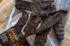 Amaroo Hills Hot and Spicy Emu Jerky