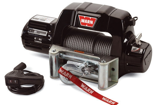 WARN CE-9.5cti 12v WINCH