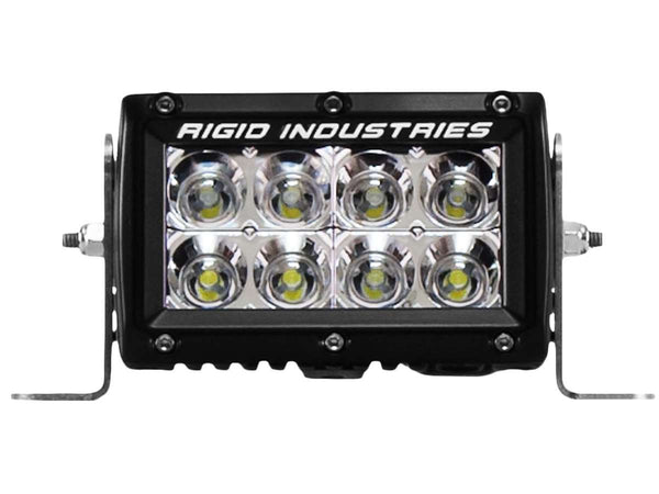 "L.E.D. RIGID INDUSTRIES E 4"" - FLOOD"