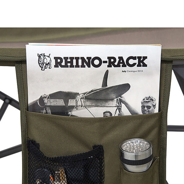 RHINO RACK CAMP BED