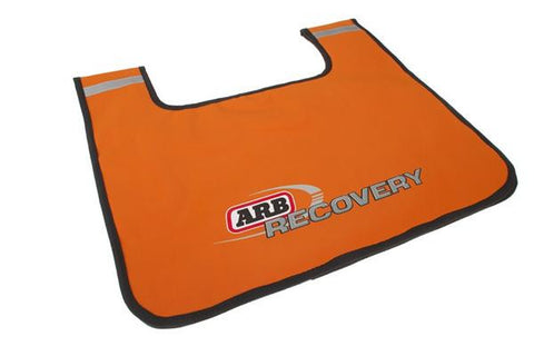 ARB RECOVERY DAMPER
