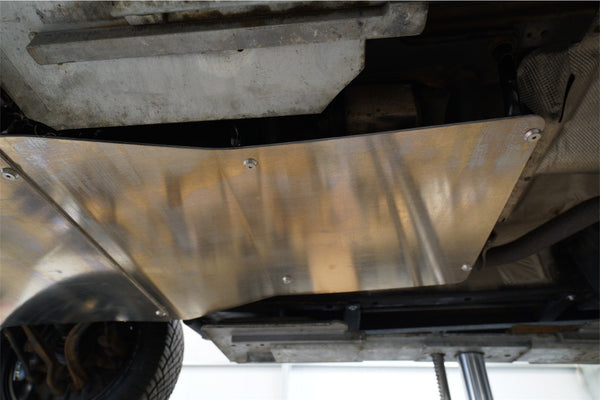 RANGE ROVER L322 TRANSMISSION GUARD