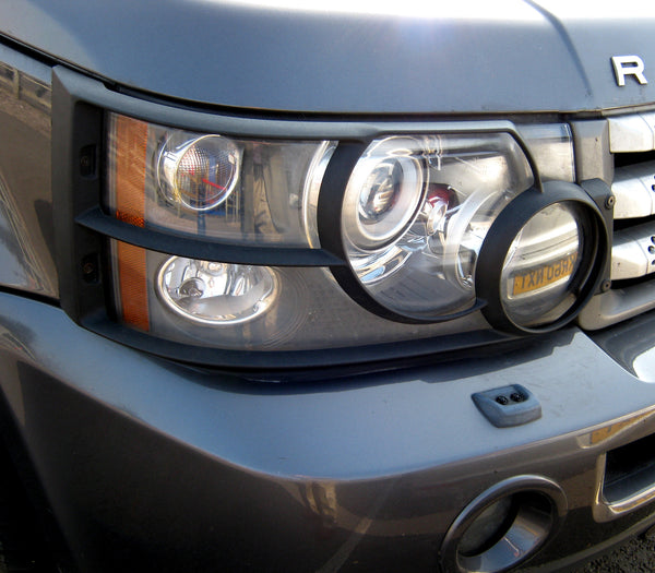 LIGHT GUARDS KIT - RANGE ROVER SPORT