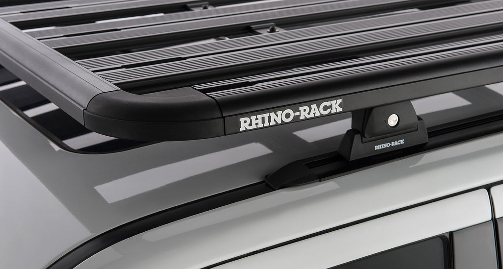 rhino series go lights roof itm w led rack