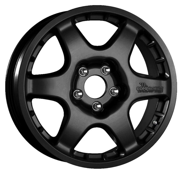 "COMPOMOTIVE 18"" ALLOY - PD1881 FOR NEW DISCOVERY 5"