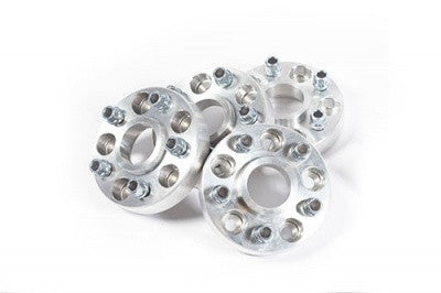 30mm WHEEL SPACERS (D3, RRS, L322)