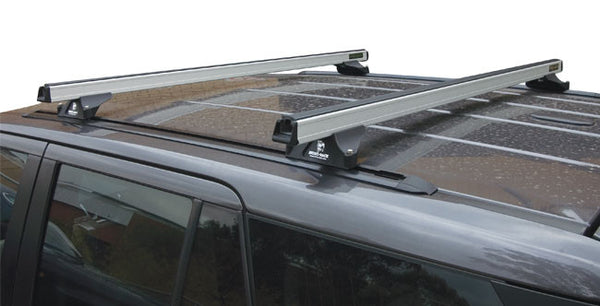 HEAVY DUTY ROOF RACK SYSTEM - RANGE ROVER SPORT