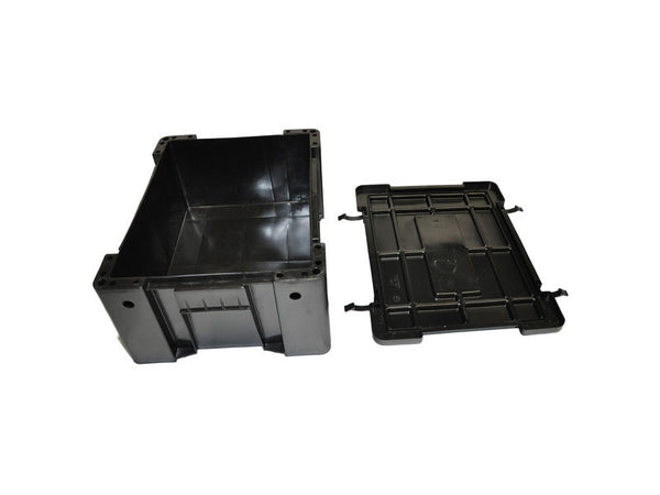 WOLF PACK STORAGE BOXES