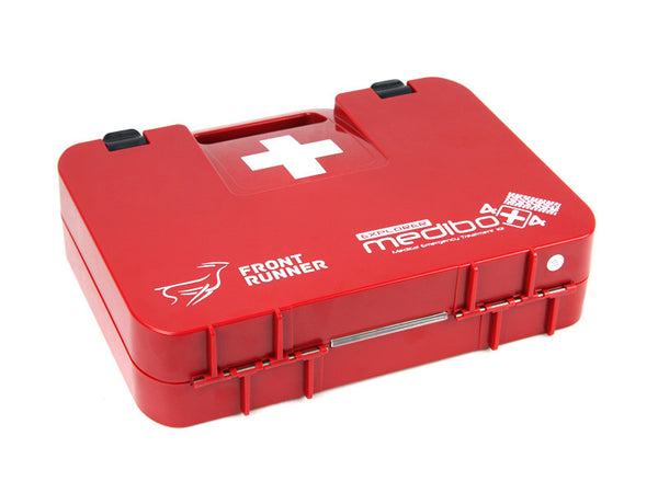 EXPLORER MEDIBOX - BY MEDICAL & HEALTH CARE KITS