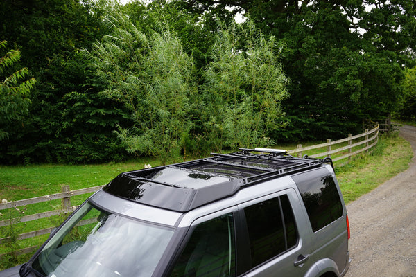 DISCOVERY 3 & 4 ROOF RACK